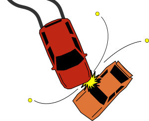 car crash injury claims